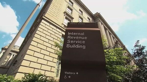 Do you think the irs should have access to your bank accounts main