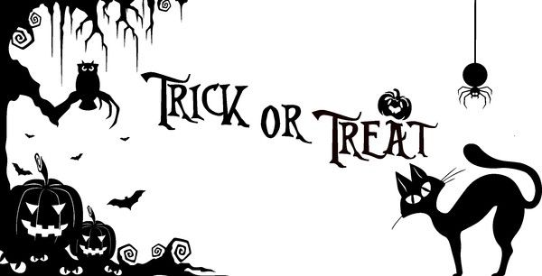 Trick or treating main