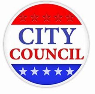 Broadcasting city council meetings main