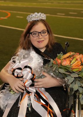 Bendlellynn Kyle - Honorary Queen