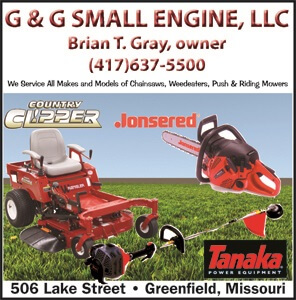 G & G Small Engine, LLC