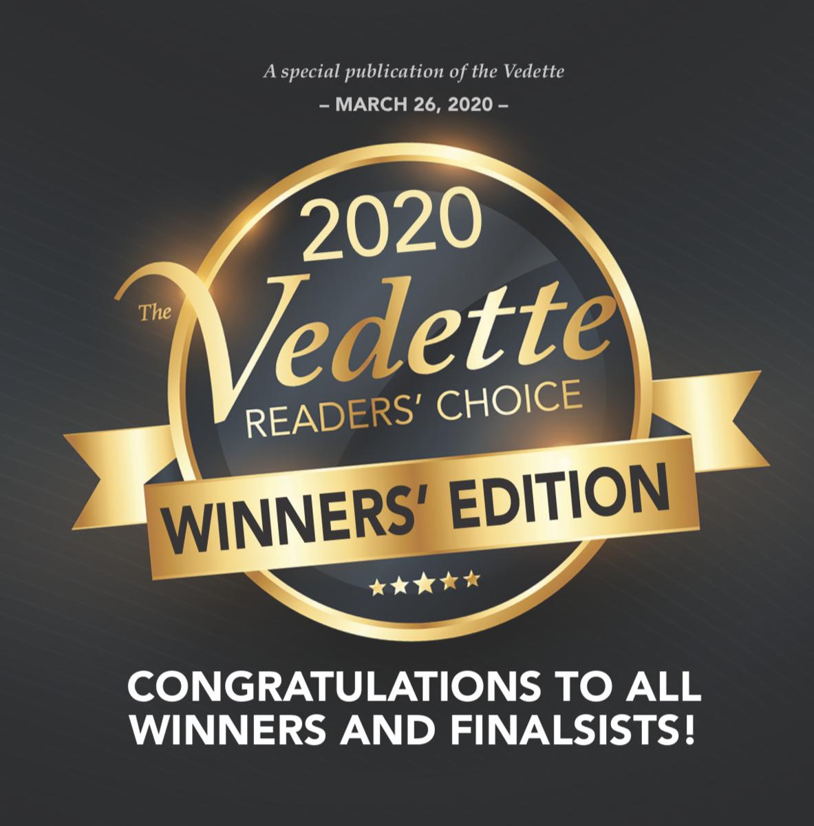 202 0 Winners Edition