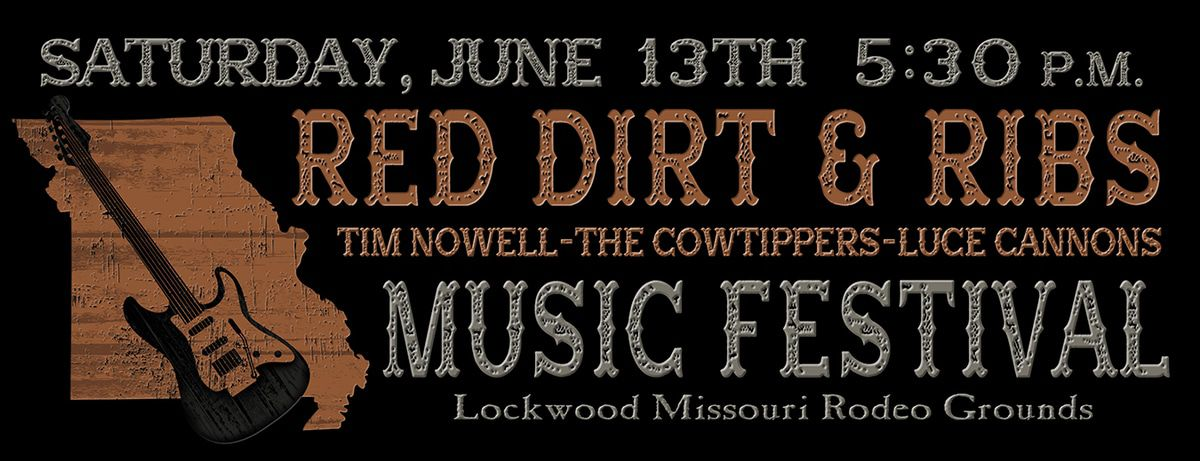 Lockwood Red Dirt and Ribs