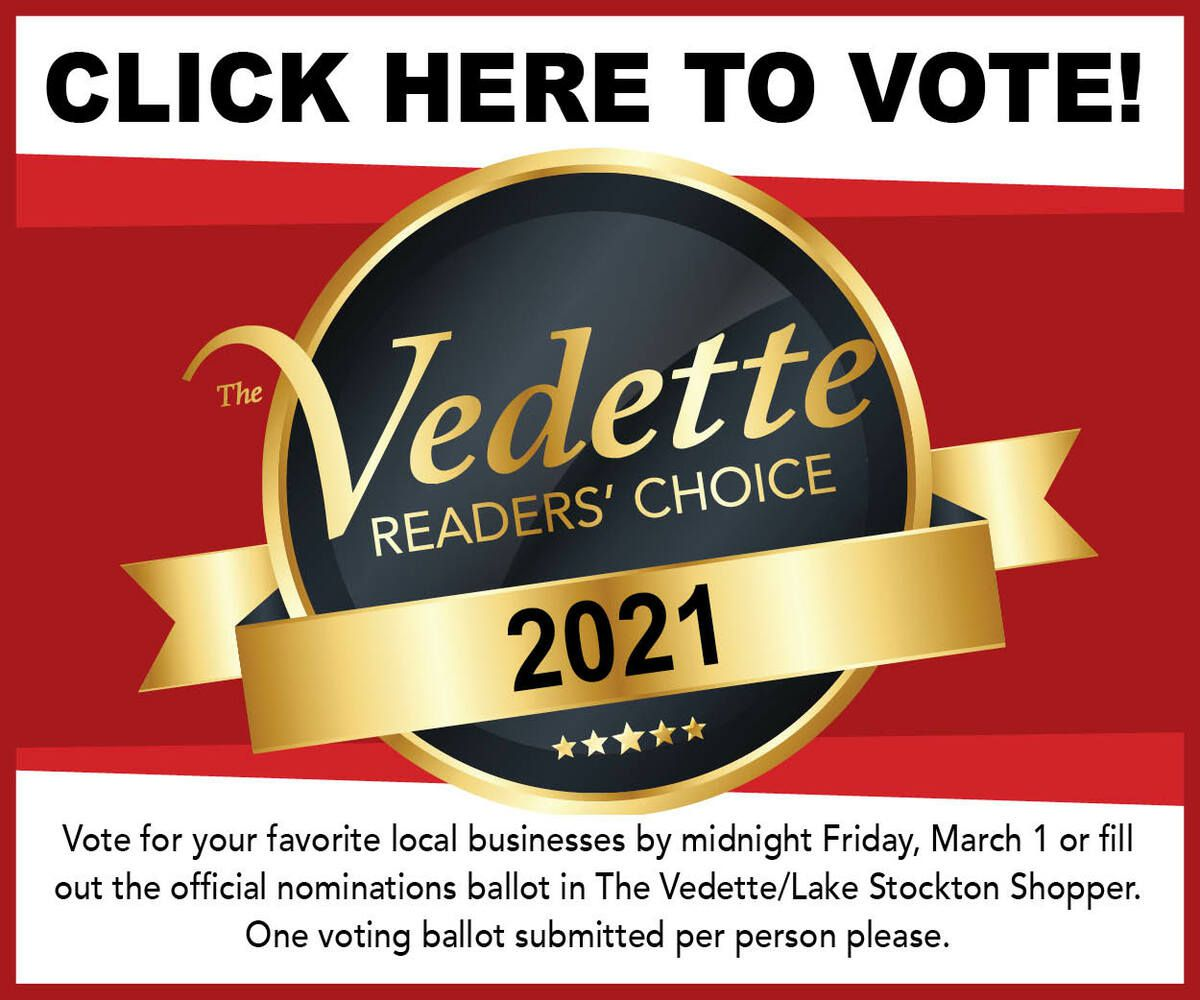 Readers Choice 2021 Voting