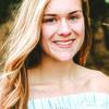 Chloee Taylor Valedictorian
