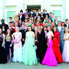 The 2018 Greenfield Junior-Senior Promenade was held Saturday, April 28 on the steps of Dade County Courthouse. A masquerade themed dance followed at the Greenfield Opera House. (Photo by Cricket Marshall)