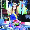 2017 Buffalo Day Queen, Casey Short