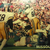 McNeel started out as a Wildcat, but went on to play for the MU Tiger football team in 1978. (Submitted photo)