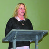 Kim Rhodes, incoming president of GACC, shares her goals for the chamber.