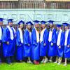 Greenfield High School Class of 2016
