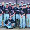 Lockwood 2016 Tigers Baseball Team