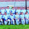 Greenfield 2016 Wildcats Baseball Team