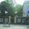 Dade County Veterans Memorial.