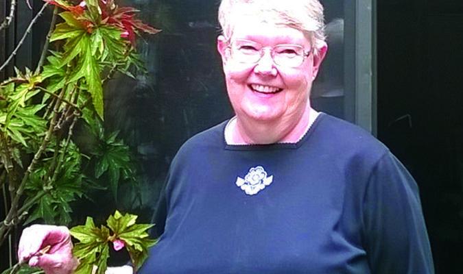 Norma Botdorf