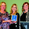 Business of The Year, Dade County Health Department and Live Well Fitness Center