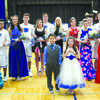 2017 Greenfield Courtwarming Court