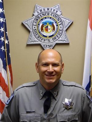 Deputy Jim Kotlarz, U.S. Army Reserve