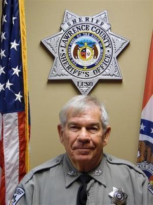 Sgt. Gary Doucey, U.S. Navy & U.S. Navy Reserve
