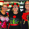 Lockwood Pump N Pantry: Kelly Jeffries, Kim Whitesell, Dawn Brooks