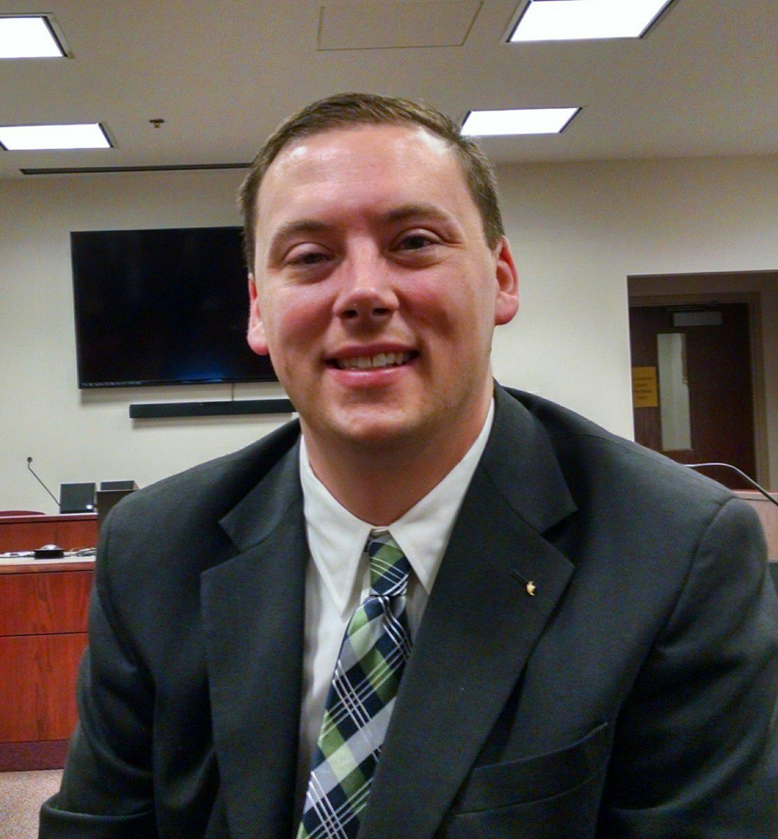 The messenger of juneau county - Juneau County Assistant District Attorney Jake Westman Last Day Will Be November 25 2016 Westman Will Be Working At The Attorney General S Office In