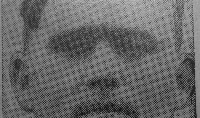 Lyall Wright circa 1930 PHOTO: CONTRIBUTED