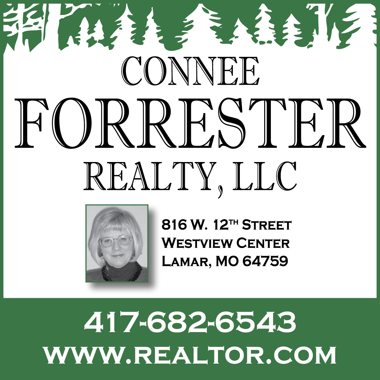 Connee Forrester Realty, LLC