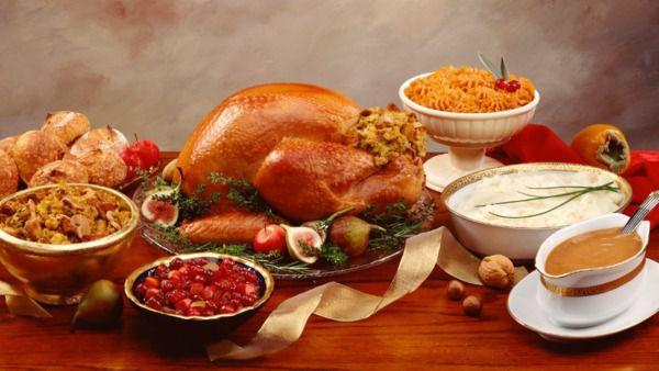 Thanksgiving main