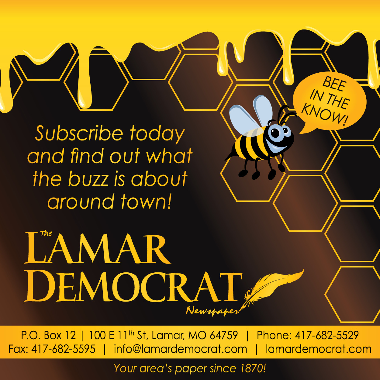LD-Subscribe What's The Buzz About