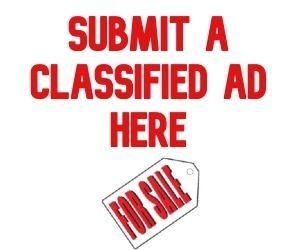 Submit A Classified Ad