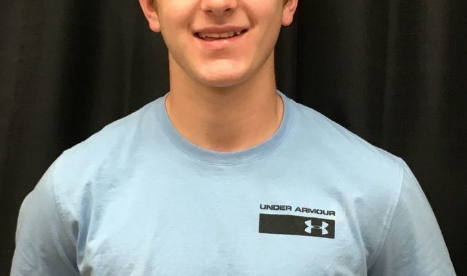Case Tucker, son of Jeff and Jenny Tucker, is the eighth grade Student of the Week at Lamar Middle School. Case's favorite sports are baseball, basketball and football. In his free time he enjoys hanging out with his friends. Case also enjoys participating in his church youth group.