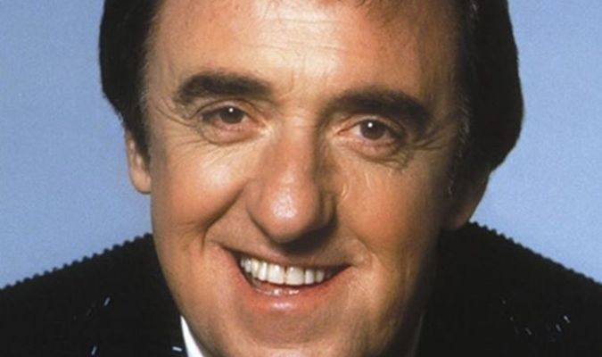Jim Nabors starred as Gomer Pyle in the 1960s sitcoms, The Andy Griffith Show and Gomer Pyle U.S.M.C.
