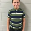 Caleb Winslow, son of Charlie and Shanda Winslow, is the sixth grade Lamar Middle School Student of the Week. Caleb likes to make music with drums. His favorite subject in school is Science and his favorite sport is basketball.
