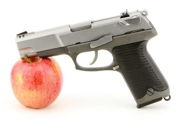 Should teachers carry guns in school main