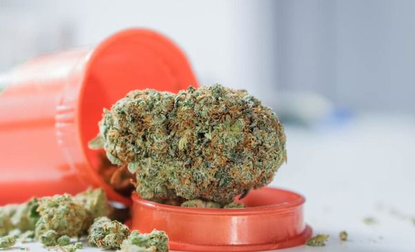 Should missouri legalize medical marijuana main