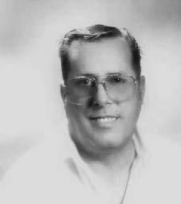 Jerry Lee Scrogin 1962-2018