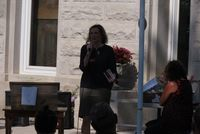 Sandra McDowell for Missouri State Auditor