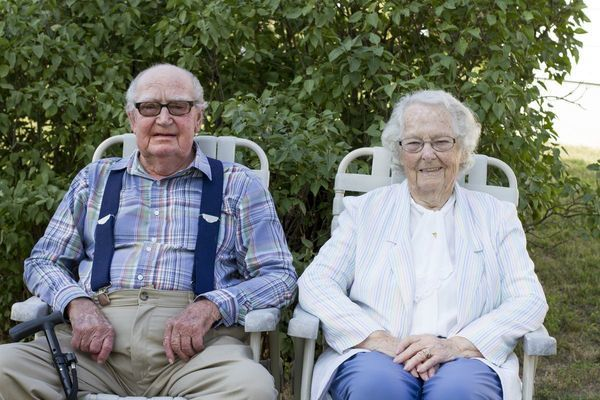 Mike and Juanita Willingham will celebrate their 70th wedding anniversary on Sunday, September 9
