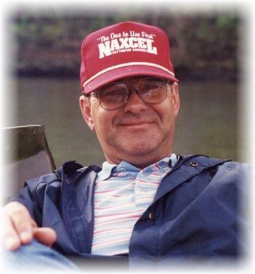 """Arthur """"Doc"""" Norman Griswold 1938-2018"""