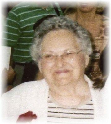 Dorothy L. Swindell 1928-2018