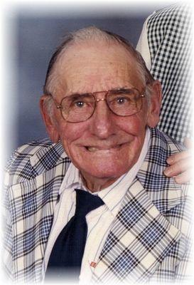 Harold Thomas Hughes 1928-2019