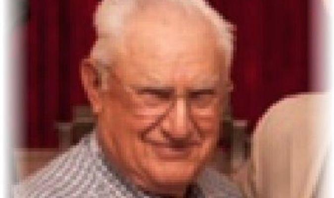 """Robert """"Bob"""" Dean Morgan 1927-2019"""