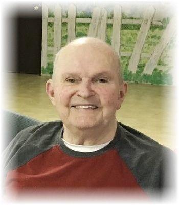 Douglas Bland Stewart 1937-2019
