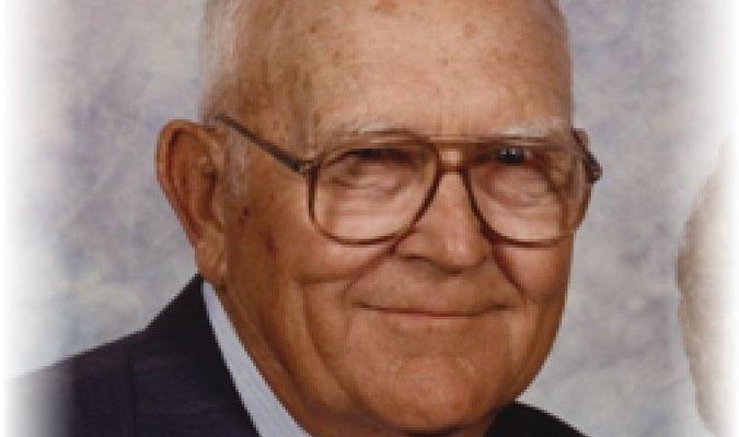 Jack Beamer 1926-2019