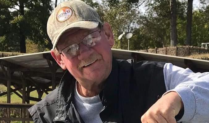 Stuart Dean Clark  1951-2019