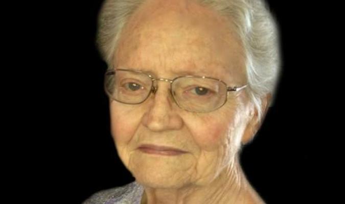 Frances Hazel Langerud 1932 – 2019