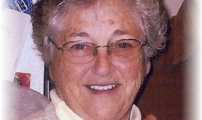 Mary Grace (Phillips) McCollum 1932-2019