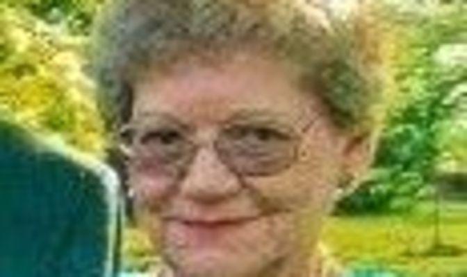 Dorothy Dee Hodges 1930-2019