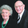 Dr. Bob and Nancy Swartz