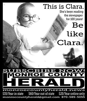 be like clara ad
