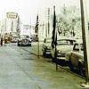Downtown Brinkley circa 1950s Photo credit: Lew Sorrells
